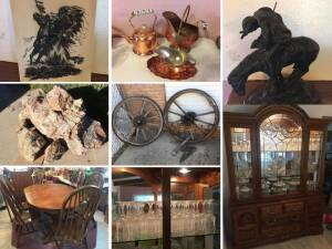 Household Estate Auction 19-0915.wol