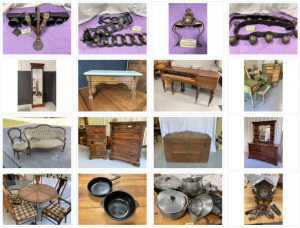 Fantastic Furniture and Other Fun Tidbits! 20-1025.OL