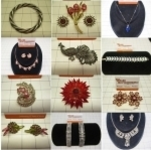 Online Vintage Jewelry Auction 16-0510.OL