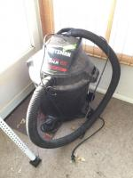 Craftsman 5.5 hp wet dry vac