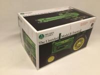 John Deere The Unstyled Model B Tractor 1/16 scale by Precision Classics #24