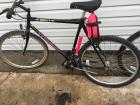 Schwinn pro mountain oversize 21 speed bike
