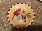 Lenox Winter Greetings Everyday Collector Pieces among other dishes.