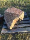Large landscaping rock