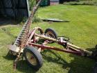 New Holland 456 seven and a half foot sickle bar mower pull type