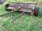 Pull type PTO driven 6 1/2 foot hay crimper