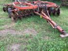 KEWANEE 14' notched blade tandem disc 25 inch blades at 12 inch spacing