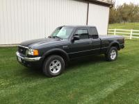 2005 Ford Ranger Super Cab 4 X 4 New Photos uploaded Click to open for a more complete description.