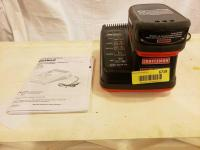 Craftsman 19.2 V multi chemistry battery charger and battery
