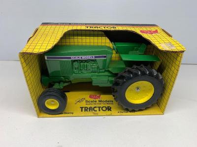Scale Models 1/16 scale die cast tractor