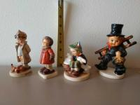 """Doctor"", ""Winter Song"", ""Playmates"" and ""Chimney Sweep"""