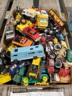 Tonka, Hot Wheels, Tootsie Toy and other various mini cars