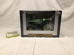 SpecCast Collectibles Classic Series 1/16 scale officially licensed replica 1955 Oliver tractor with power assist