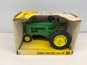 Scale Models John Deere Model A 1/16 scale