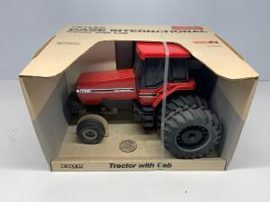 Ertl Case International 7120 Tractor with Cab 1/16 scale