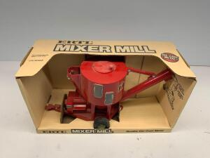 Ertl Mixer Mill 1/16 scale