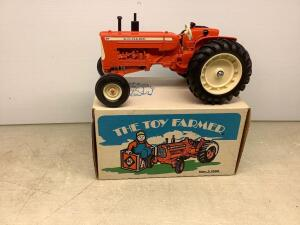 The Toy Farmer 11/3/89 Allis-Chalmers D19, 1/16 scale