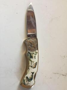 Collectors Knife