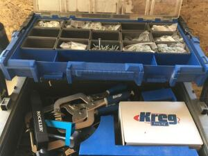 Kreg Jig Master System (has been used)