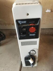 The Incredible Heat Machine/oil electric heater