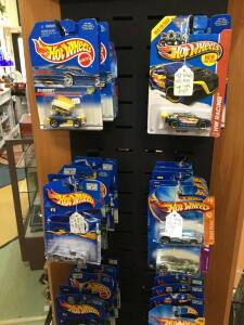 Hot Wheels Heaven!!! Approx. 50