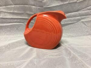 "7"" water pitcher"
