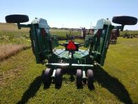 Rhino fr15 15 foot batwing mower - 8