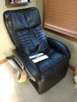 Get-A-Way Massage Chair