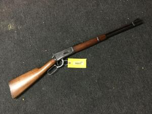Winchester model 94 30 WCF rifle, SN 1196044