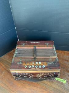 M. Hohner Accordion