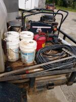 Power Wash Trailer and Equipment - 3