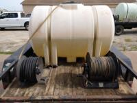 Power Wash Trailer and Equipment - 10