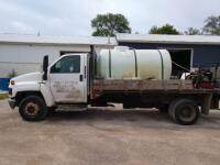 Truck mounted pressure wash system - 3
