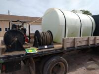 Truck mounted pressure wash system - 14