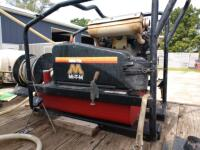 Truck mounted pressure wash system - 19