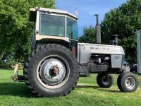 White 2-105 Tractor - 5