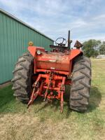Allis Chalmers 190XT tractor SN190-17756 - 2