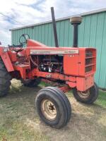 Allis Chalmers 190XT tractor SN190-17756 - 3