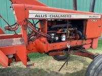 Allis Chalmers 190XT tractor SN190-17756 - 5