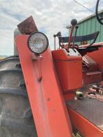Allis Chalmers 190XT tractor SN190-17756 - 6