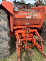 Allis Chalmers 190XT tractor SN190-17756 - 7