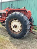 Allis Chalmers 190XT tractor SN190-17756 - 11
