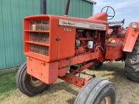 Allis Chalmers 190XT tractor SN190-17756 - 12