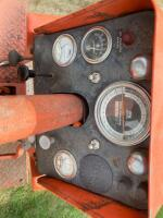 Allis Chalmers 190XT tractor SN190-17756 - 13