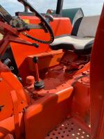 Allis Chalmers D17 Series II gas tractor SN D17-65985 - 6