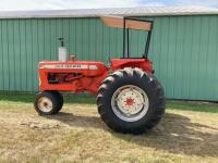Allis Chalmers D17 Series II gas tractor SN D17-65985 - 8