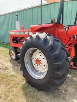 Allis Chalmers D17 Series II gas tractor SN D17-65985 - 9