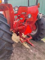 Allis Chalmers D17 Series II gas tractor SN D17-65985 - 10