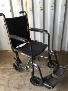 Drive assist chair