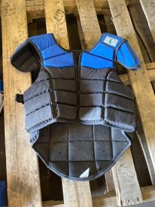 Kids CLG Pro safety vest